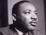 PHOTO: Dr. Martin Luther King, Jr. was assassinated on April 4, 1968.