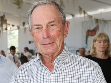 Bloomberg's Endorsement of Clinton Welcomed by New York Delegates