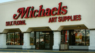 For a look at bain 39 s businesses go to the mall abc news for Michaels craft store denver