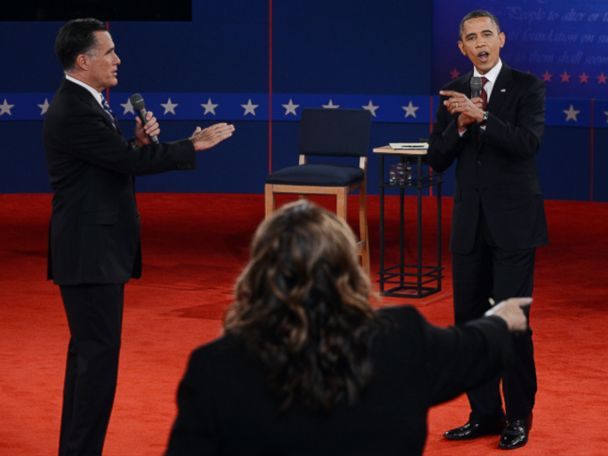 To Fact-Check or Not: Campaigns Disagree on the Role of Debate Moderator