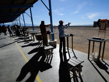 Senate Advances Bill Expanding Shooting Ranges on Federal Land