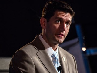 The Right Rallies Around Paul Ryan