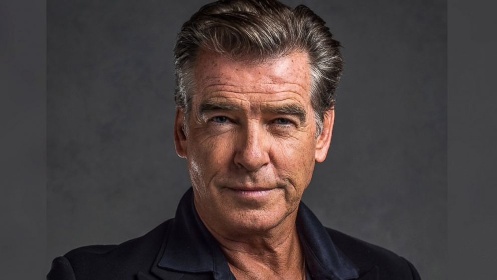 Why Pierce Brosnan Tur...