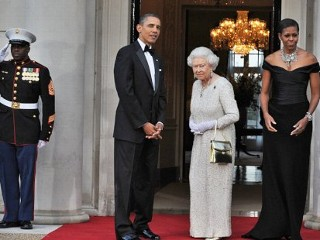 Photos: When Queen Elizabeth II Met 12 US Presidents