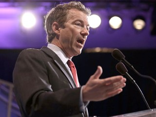 Tea Party Praises Paul's 'Principled Stand' on Immigration