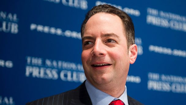 gty reince priebus mi 130809 16x9 608 Five Stories Youll Care About in Politics Next Week