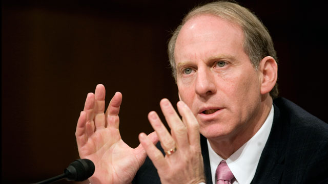 Richard N . Haass Answers 8 Questions 'This Week' - gty_richard_haass_jp_120109_wmain