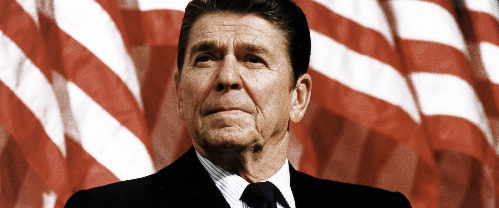 Ronald Reagan in the Nude: Former White House usher Skip