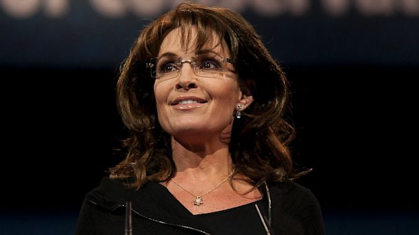 PHOTO: Former Governor of Alaska Sarah Palin speaks during the 2013 Conservative Political Action Conference at the Gaylord National Resort & Conference Center at National Harbor, Md., on March 16, 2013.