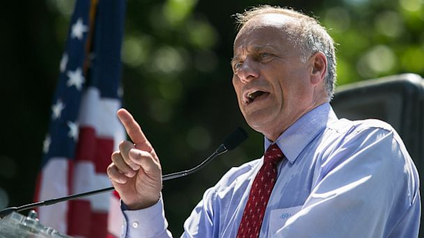 gty steve king mi 130725 16x9 608 Steve King Defends Cantaloupes Comments About Drug Hauling DREAMers