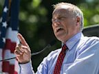 PHOTO: Rep. Steve King, R-Iowa, speaks during the D.C. March for Jobs in Upper Senate Park near Capitol Hill, on July 15, 2013 in Washington, D.C.