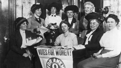 Women Right To Vote In The Women Rights To Vote 1920