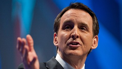 PHOTO: Tim Pawlenty