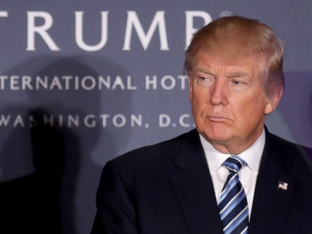 Slight Shifts in Intention Aid Trump Amid Anxiety About Both Candidates