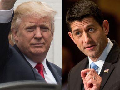 Paul Ryan to Endorse Trump, Campaign Sources Say