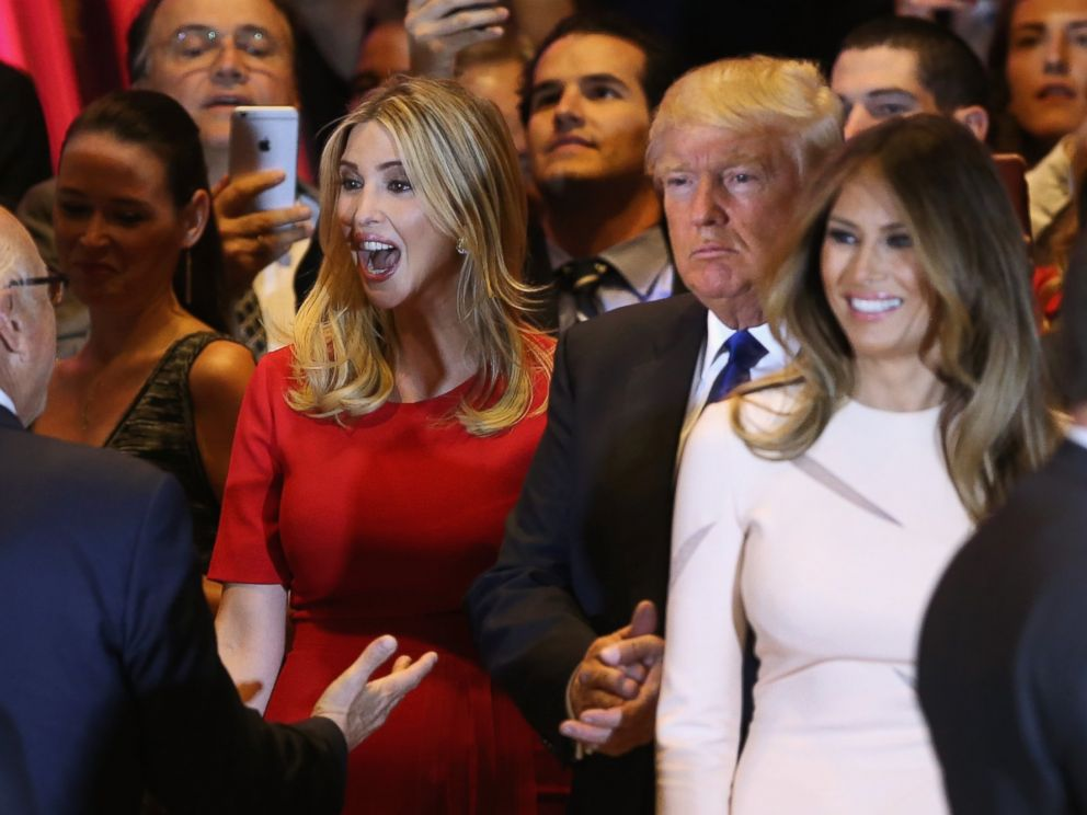 The Real Magic Number ... Ivanka Trump Supporters