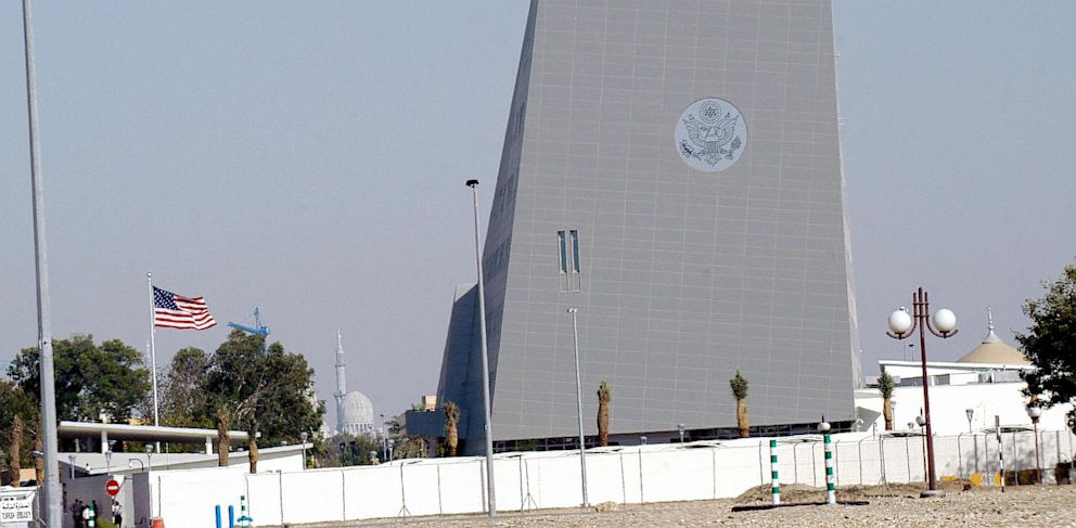 gty us embassy abu dhabi mi 130801 33x16 992 Coming Up on This Week: The Latest on the Overseas Terror Threat