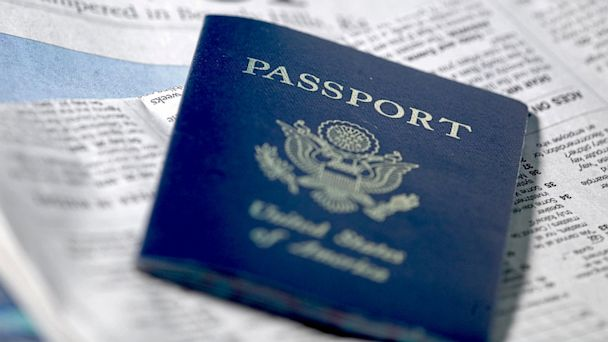 gty us passport ll 130930 16x9 608 Good News for Travelers: You Can Still Get a Passport, Contact Embassies Despite Government Shutdown