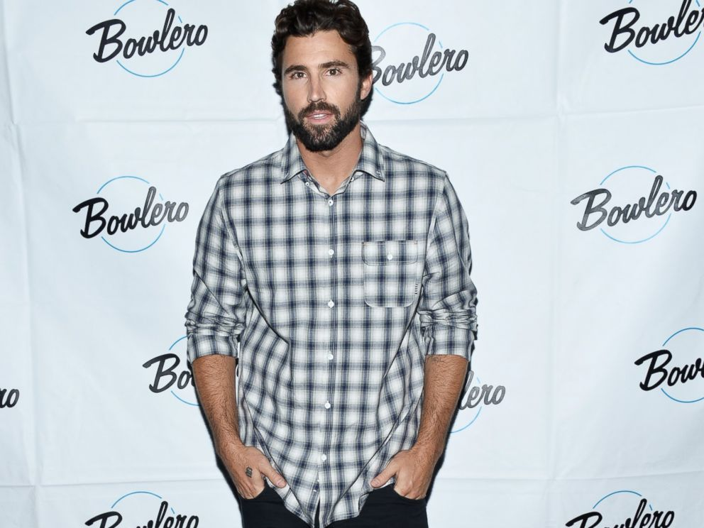 PHOTO: Brody Jenner arrives at the Bowlero Mar Vista celebrity grand opening at Bowlero on April 9, 2015 in Mar Vista, Calif.