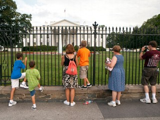 Obama Bringing Back WH Tours?