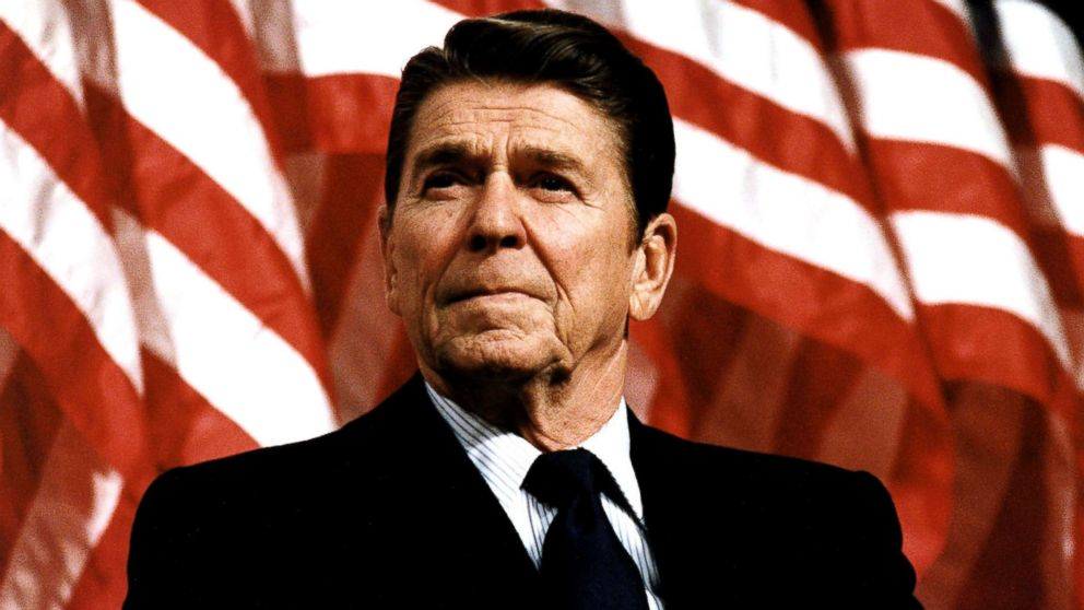 ANALYSIS: To begin change, Republicans must accept the GOP is not Reagan's party anymore