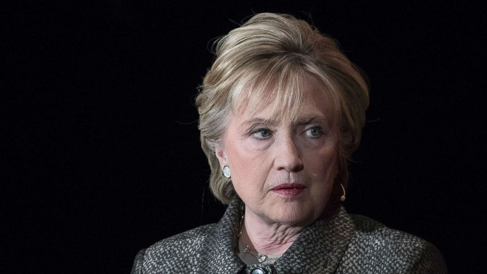 Hillary Clinton calls possible Justice Department investigation 'an abuse of power'