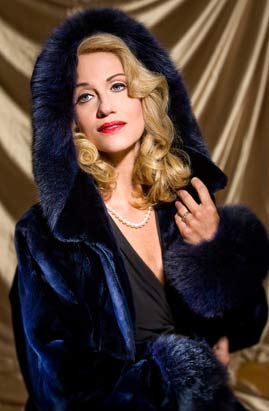 Pretty in Mink Clare Boothe Luce Policy Institute Kellyanne Conway
