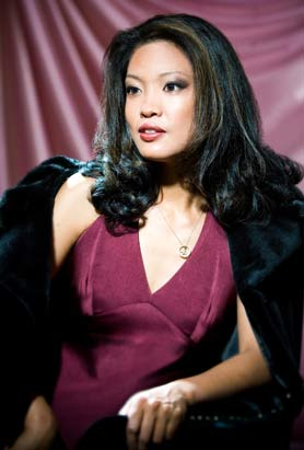 Pretty in Mink Clare Boothe Luce Policy Institute Michelle Malkin