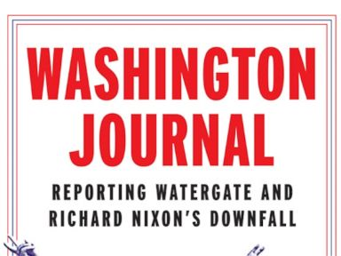 Excerpt: Elizabeth Drew's 'Washington Journal'