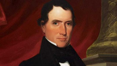 PHOTO: William Rufus King