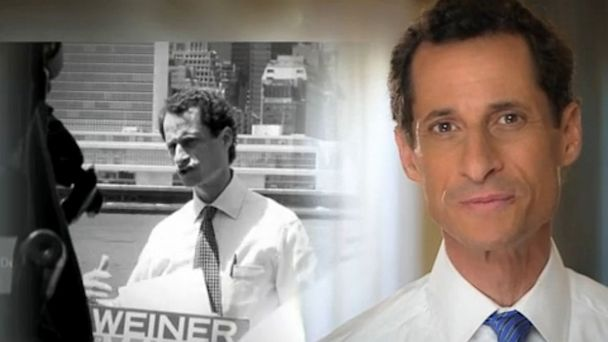 ht anthony weiner ad kb 130812 16x9 608 Weiner TV Ad: Powerful Voices Oppose Campaign