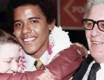 Barack Obama Family Photos