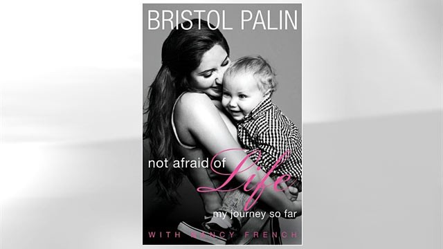 PHOTO: Cover of Bristol Palin's new memoir