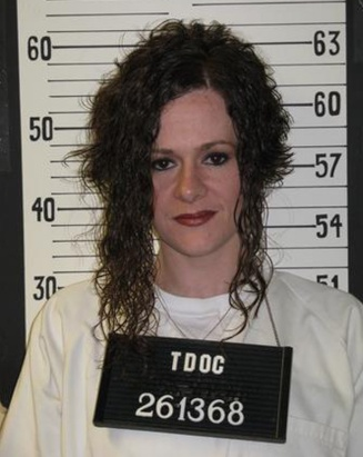 Woman Death  Texas on Notable Women On Death Row