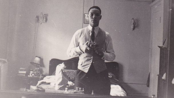 ht colin powell kab 140313 16x9 608 Colin Powell Took a Selfie in the 1950s and Its Perfect