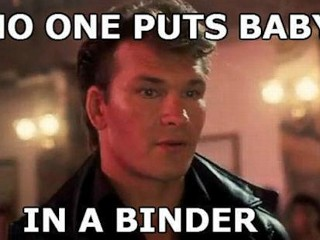 Photos: Internet Takes Off With Romney's 'Binders Full of Women'