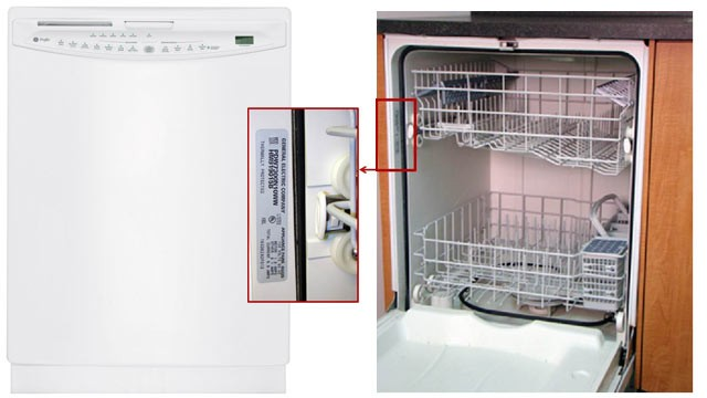 PHOTO: The U.S. Consumer Product Safety Commission has announced a voluntary recall of GE, GE Adora, GE Eterna, GE Profile and Hotpoint brand dishwashers. Consumers should stop using recalled products immediately unless otherwise instructed.