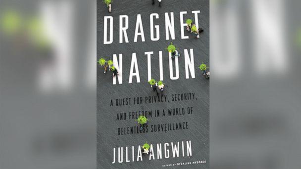ht dragnet nation kb 140514 16x9 608 Excerpt: Julia Angwins Dragnet Nation
