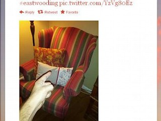 Photos: Tweeters #eastwooding
