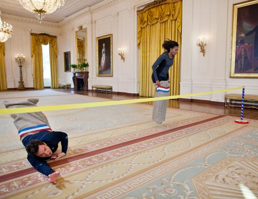 The Year in White House photos by Pete Souza