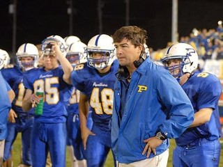 Clear Eyes, Full Hearts, Can't Use: 'Friday Night Lights' Director Disses Romney