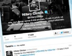 PHOTO: Hillary Clinton has joined Twitter, June 10, 2013.