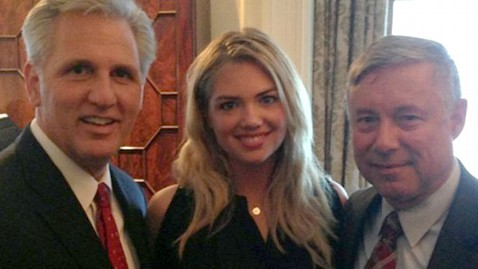 ht kevin mccarthy kate upton instagram thg 130611 wblog Kate Upton Rings in 21st Birthday With Congressmen