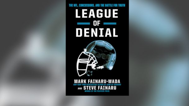 ht league denial book kb 131129 16x9 608 Read an Excerpt of League of Denial