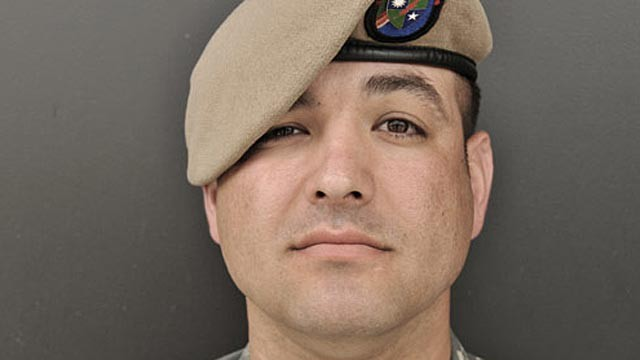 PHOTO:&nbsp;Sergeant First Class Leroy A. Petry