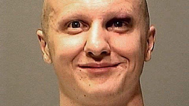 PHOTO: Jared Loughner, seen in a police mug shot, is accused in a shooting massacre in Tucson, Ariz. shooting on Jan. 8, 2011.