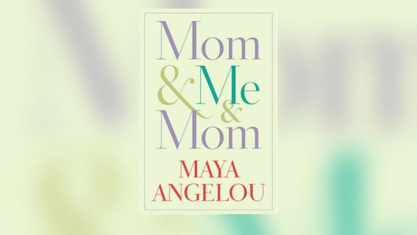 ht maya angelou float kb 131120 16x9 608 Read an Excerpt From Dr. Maya Angelous Book Mom & Me & Mom