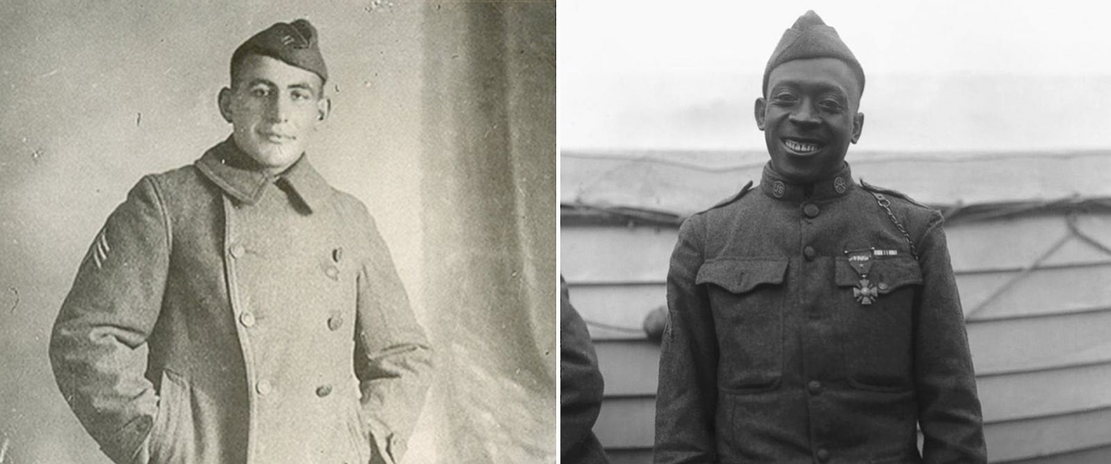 african americans in world war i essay Historical analysis of race in world war i world war i through the lens of race   but world war i marked a turning point for black soldiers, both on the.