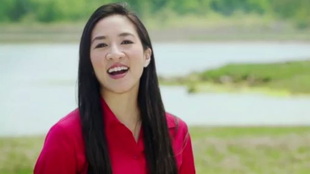 ht michelle kwan clay pell equality jc 140724 16x9 608 Former Olympic Skater Michelle Kwan Stars In Political Ad For Hubby