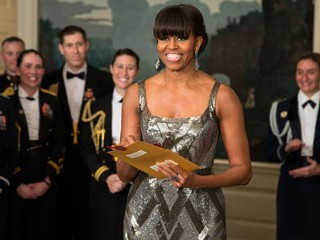 First Lady: Priority Is Ensuring 'Family Is Whole'